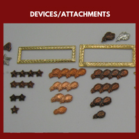 DEVICES AND ATTACHMENTS