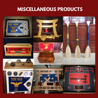GIFTS AND MISCELLANEOUS